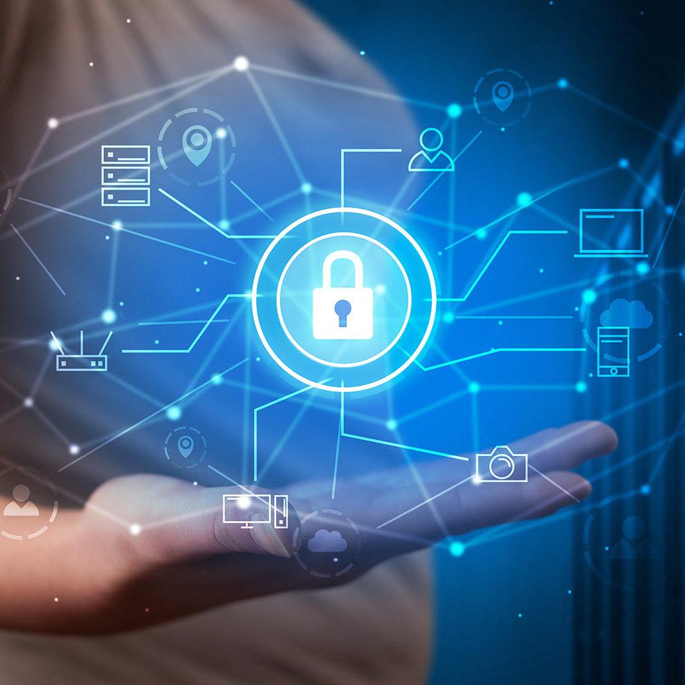 IT-Sicherheitsrichtlinien