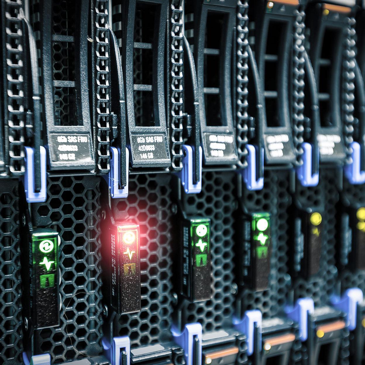 Virtualisierung: Hyper V / VMware