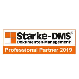 Starke-DMS Professional Partner: Hees Bürowelt GmbH in Siegen